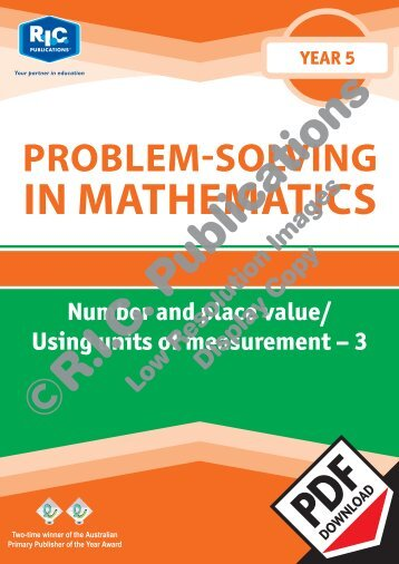 20770_Problem_solving_Year_5_Number_and_place_value_Using_units_of_measurement_3