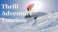Best Camping Adventures Nashville - Achieving Adventure