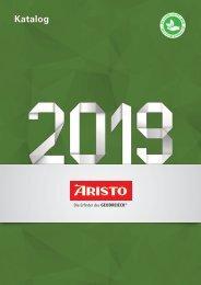 ARISTO Katalog DE 2019