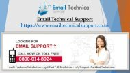 Hotmail Technical Support Number 8000148024  Hotmail Support Number UK