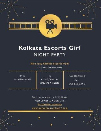 Kolkata Escorts Girl