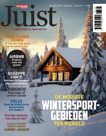 JUIST 54 - preview