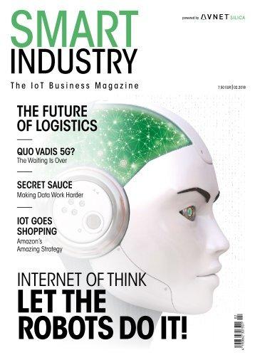 Smart Industry 2/2018