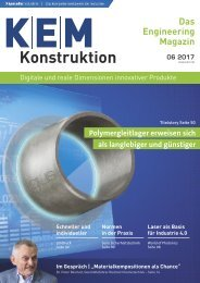 KEM Konstruktion 06.2017