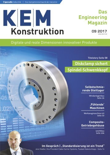 KEM Konstruktion 09.2017