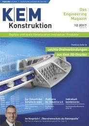 KEM Konstruktion 12.2017