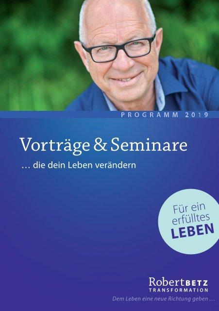 robert betz online seminare