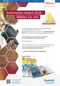 KEM Konstruktion Sonderausgabe Fluidtechnik 2018 - Seite 2