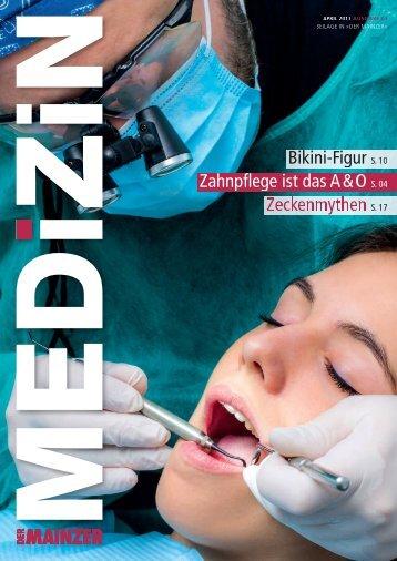 Medizin Mainzer 03