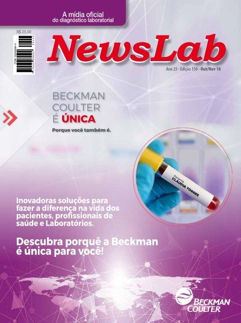Newslab 150