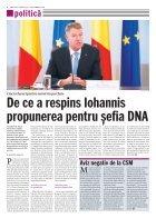 România liberă, joi, 22 noiembrie 2018 - Page 4