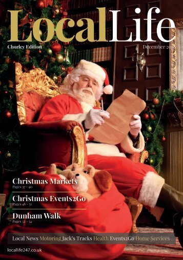 Local Life - Chorley - December 2018