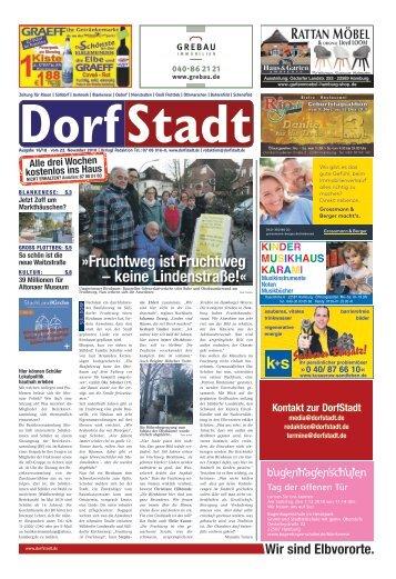 DorfStadt 16-18