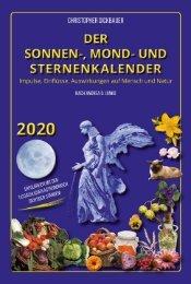 Mondempfehlungen für KW 36 - 37/ 2020