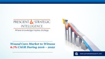 Wound Care Market Overview