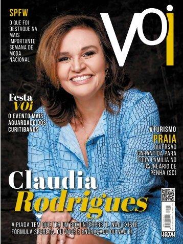 Revista VOi 158