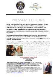 Pressemitteilung Barber Angels_Wolfsburg_Dezember 2018