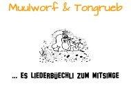 M&T - Flipbook Liederbüechli