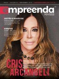 Empreenda Revista- Ed. 18 -  Novembro 2018