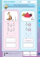 Buku Aktiviti Prasekolah - Asas Al-Quran - 6 Tahun - Page 4