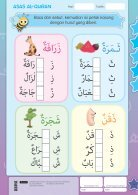 Buku Aktiviti Prasekolah - Asas Al-Quran - 6 Tahun - Page 6