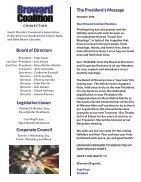 December 2018 Newsletter - Page 2