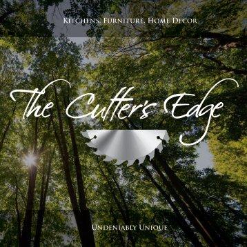 Cutter's Edge Catalogue_2018Update_01