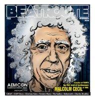 BeatRoute Magazine AB Edition November 2018