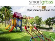 Types of Materials required for Artificial Grass Installation