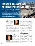 Jagd & Natur Ausgabe Dezember 2018 | Vorschau - Page 2