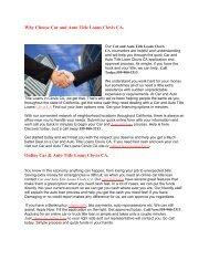 Top Auto Car Loans Clovis CA | 559-900-3313