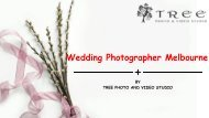 Wedding Photographer Melbourne