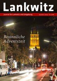 Lankwitz Journal Dez/Jan 2018
