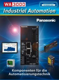 WA3000 Industrial Automation November 2018