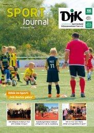 DJK-Sportjournal 2/2018