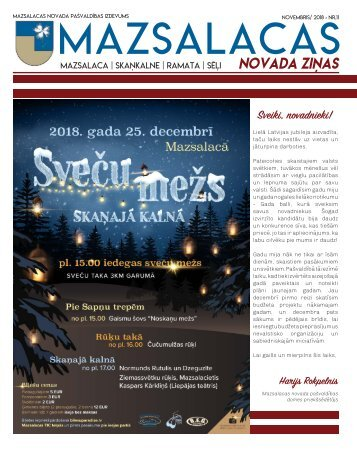 Mazsalacas novada ziņas_novembris_2018
