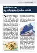 FinanzBusinessMagzin - Crypto Currencies und ICOs – eine neue Assetklasse - Page 7
