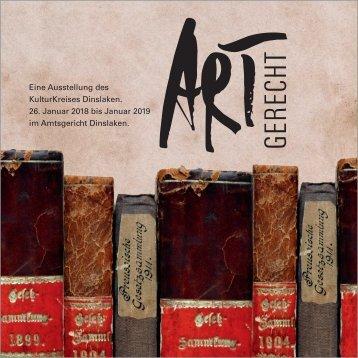 ARTgerecht_Katalog_2018