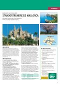 Merkur Ihr Urlaub Folder Dezember 2018 - Page 3