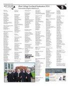 WCS Paisley Graduation Supplement 2018 - Page 5