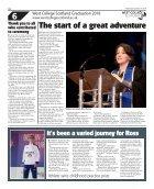 WCS Paisley Graduation Supplement 2018 - Page 6
