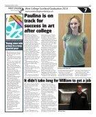 WCS Paisley Graduation Supplement 2018 - Page 7