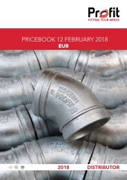 Pricebook 12 FEB 2018 PE Distributors interactive