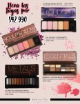 Catalogo Amado Makeup - Page 3