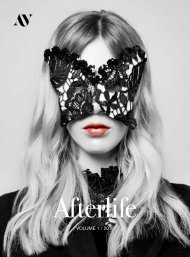Afterlife Collection Magazine