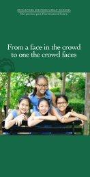 Singapore Chinese Girls' School