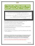 """The figurative or metaphorical  use of word """"word"""" and """"spirit"""" in Surah 'Annisa - Page 2"""