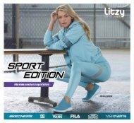 Litzy - Deportivo Verano 19