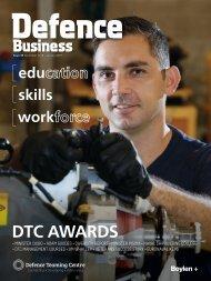 Defence Business Issue 45 Nov18-Jan19