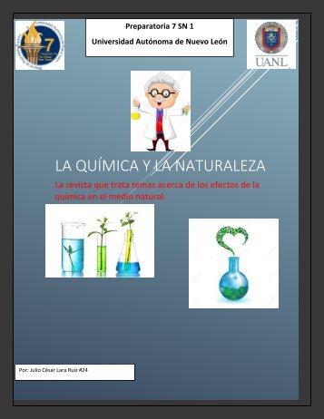 PIA Química